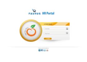hrportal.faunusinfo.com