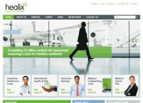 hrrtwo.healix-international.com