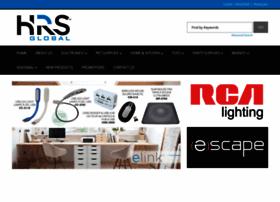 hrs-global.com