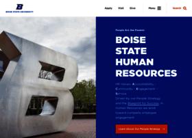 hrs.boisestate.edu