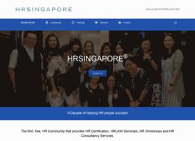 hrsingapore.net