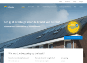 hrsolar.nl