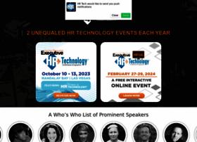 hrtechnologyconference.com