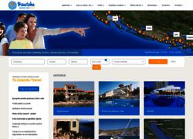 hrvatska-apartmani-hoteli.com.hr
