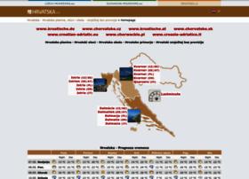 hrvatska-smjestaj.com.hr