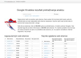 hrvatskasites.com
