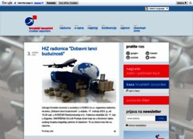 hrvatski-izvoznici.hr