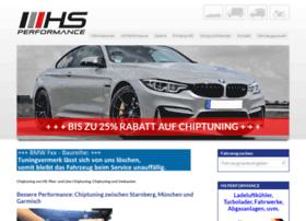 hs-elektronik.com
