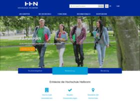 hs-heilbronn.com