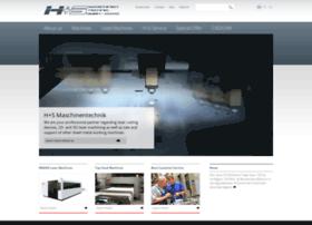 hs-maschinentechnik.com