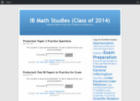 hs-math-ibs14.ism-online.org