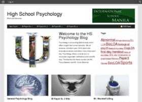 hs-psychology.ism-online.org