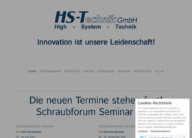 hs-technik.eu