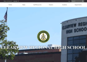 hs.clearviewregional.edu