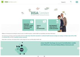 hsacenter.com