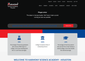 hsahouston.org