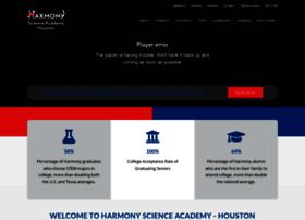 hsahouston.org