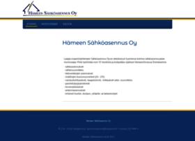 hsasennus.fi