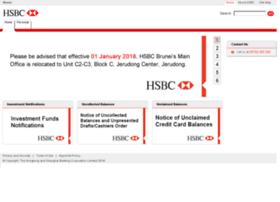 hsbc.com.bn