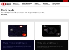 hsbccreditcard.com