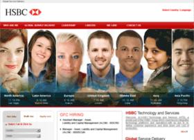 hsbcglobalresourcing.com