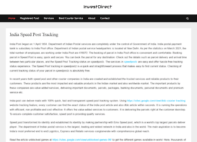 hsbcinvestdirect.co.in