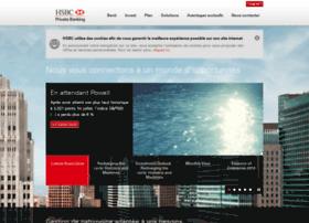 hsbcprivatebankfrance.com
