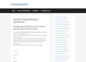 hsbmarknad.se