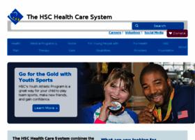 hsc-homecare.org