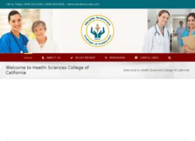 hscc-edu.com