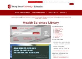 hsclib.sunysb.edu