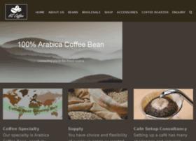 hscoffeeroast.com