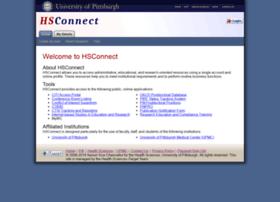 hsconnect.pitt.edu