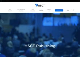 hsconsultingandtraining.com