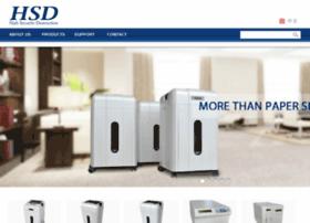 hsd-international.com
