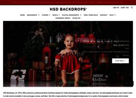 hsdbackdrops.com