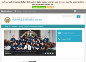 hsdc.hawaii.gov