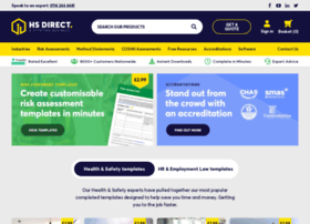 hsdirect.co.uk