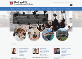 hsdm.harvard.edu