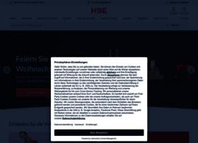 hse24.ch