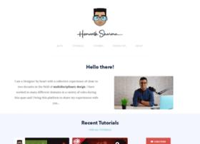 hsharma.com