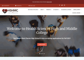 hshmc.org