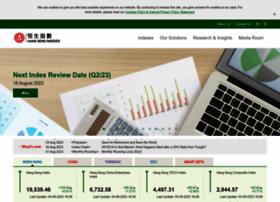 hsi.com.hk