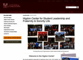 hslc.cofc.edu