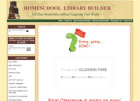 hslibrarybuilder.com