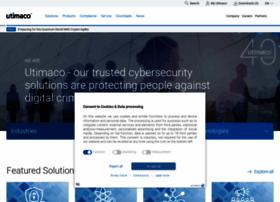 hsm.utimaco.com