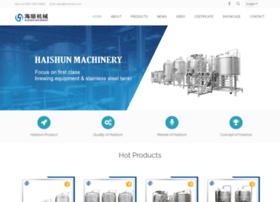 hsmachine.com