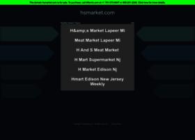 hsmarket.com