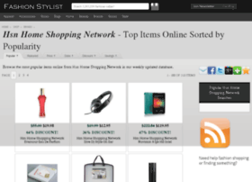 hsn-home-shopping-network.fashionstylist.com
