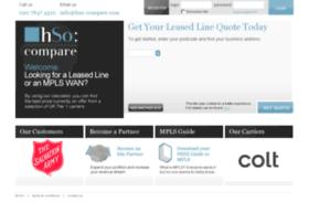 hso-compare.com